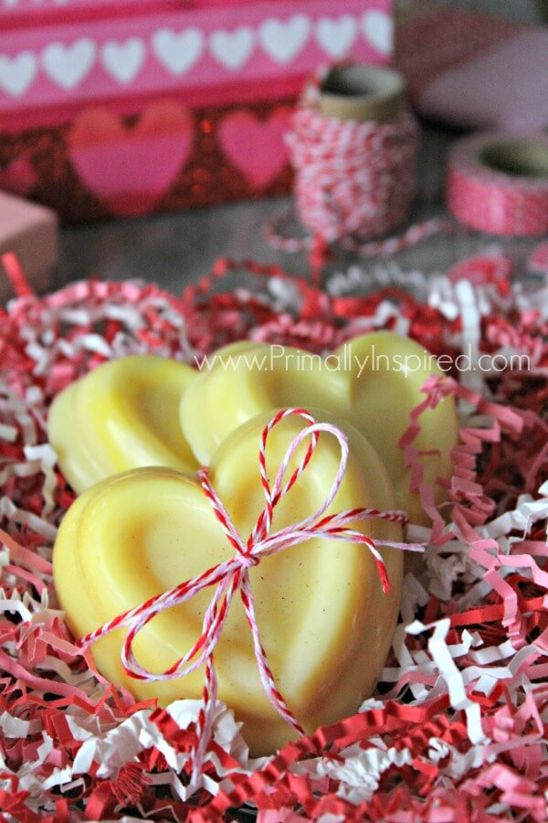 DIY Valentines Day Gifts