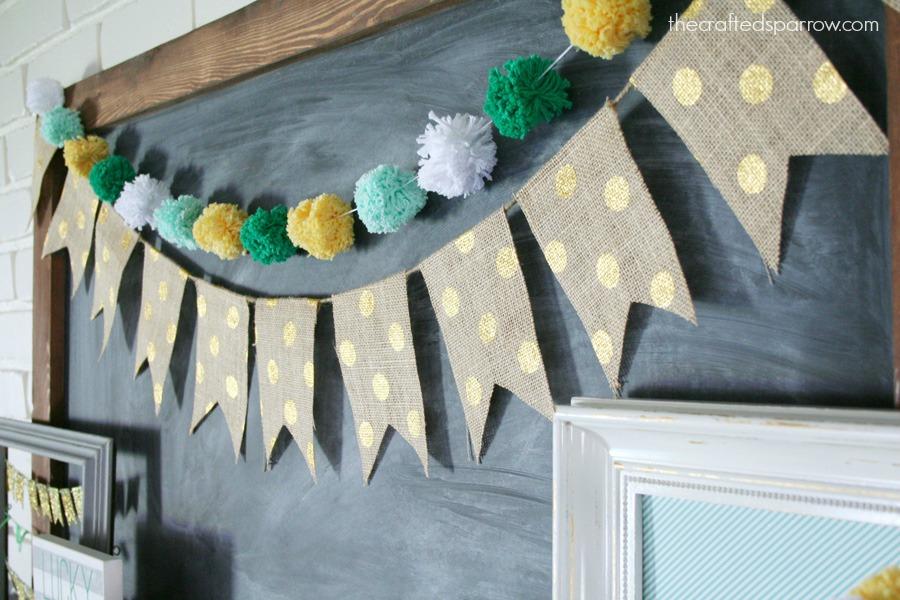 st patricks day party ideas