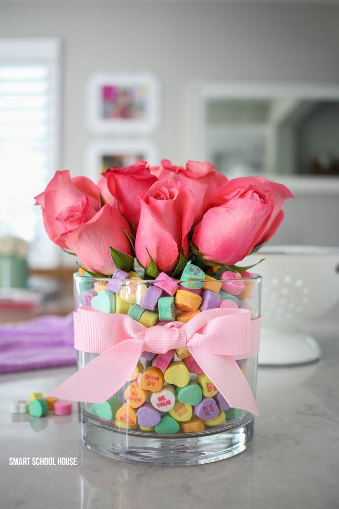 Valentine Heart Bouquet