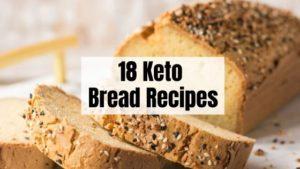 Keto Bread Recipes