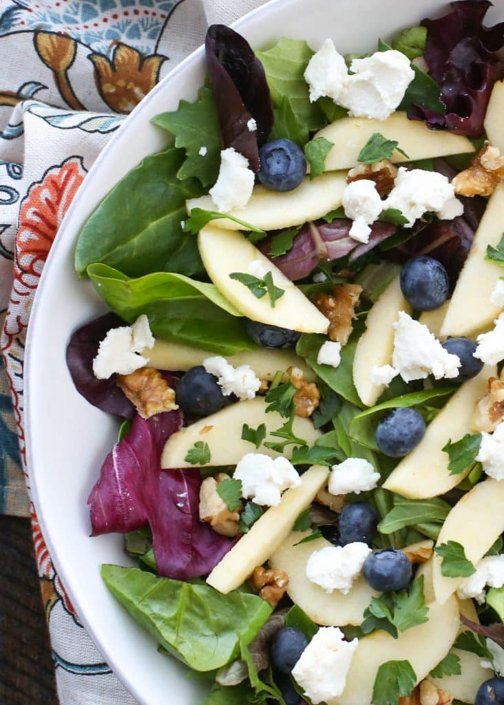 summer salad recipes