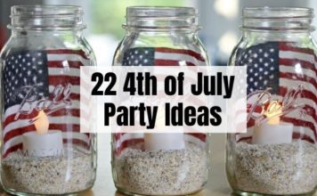 4th Of July Party Ideas 1