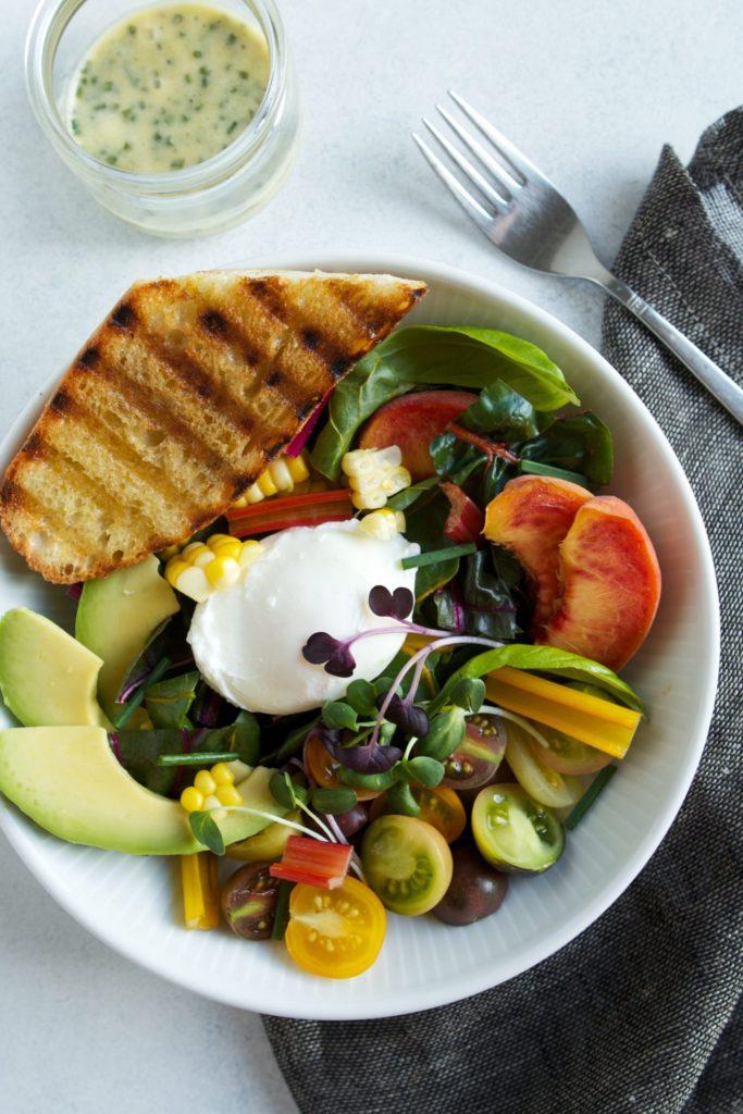 healthy summer breakfast recipes
