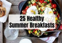 Healthy Breakfast Recipes 2