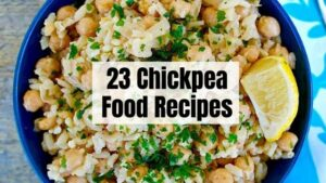 Best Chickpea Recipes