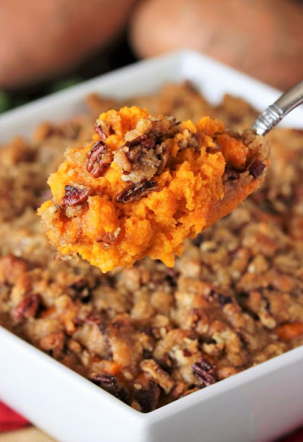 thanksgiving casserole recipes
